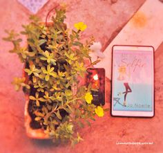 i am not a bookworm!: All By My Selfie by Jo Noelle | A Book Review