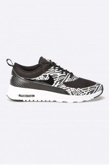 Nike Sportswear - Pantofi Nike Air Max Thea Print Air Max Thea, Nike Sportswear, Nike Air Max, Sneakers Nike, Shoes, Fashion, Nike Tennis, Zapatos, Moda