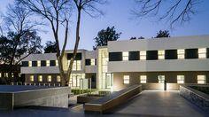 Chislehurston Office Park | KFPA
