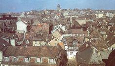 Darmstadt früher | Altstadt | by DerSüdhesse
