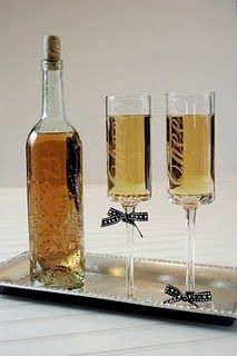 non-alcoholic drink mix ideas