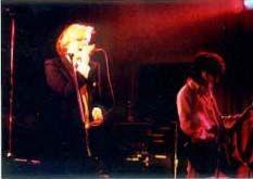 Quiet Life tour 1980