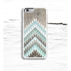 Hello Nutcase Mint Chevron & Wood Grain iPhone Case ($26) ❤ liked on Polyvore featuring accessories, tech accessories, iphone cover case, pattern iphone case, iphone sleeve case, apple iphone cases and wooden iphone case