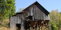 How to Reclaim Barn Wood