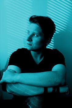 Tero Hetero, Finnish rap-artist. Transgender. www.terohetero.fi