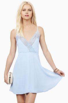 Laryssa Dress