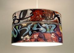 """MORE-LIGHT 16"""" pendant lamp : NORTH6th  RE-SURFACE DESIGN"""