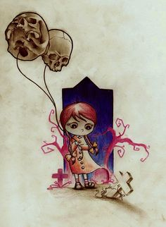 litle girl