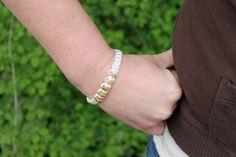 Hex Nut bracelet!