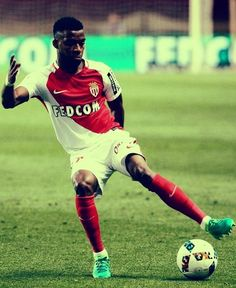 AS Monaco 32 As Monaco