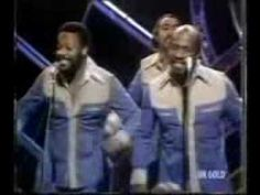 The Tymes - Ms Grace (1974)