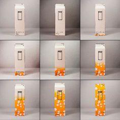 La brique de lait intelligente pourrait-elle se marier au frigo intelligent ? Designer Ko Yank