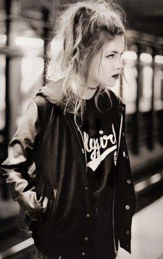 #trend #90s #fashion