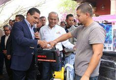 Anuncia el gobernador de Michoacán que su administración duplicará el presupuesto de la Secretaría del Migrante; pasará de 35 a 70 mdp para este 2017 – Morelia, Michoacán, 04 de ...