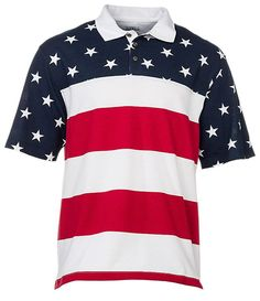 RedHead Flag Accent Polo for Men | Bass Pro Shops