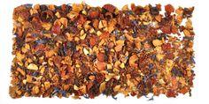 Christmas Tea Fruit. Una cálida y dulce infusión de fruta madura. Combinación de manzana, naranja, remolacha, almendra, especias y aromas naturales. Todos los beneficios saludables de la manzana y las especias para disfrutar de la Navidad. También disponible en base de Té Negro, Verde, Rojo, Blanco y Rooibos.