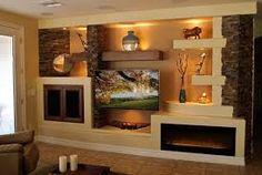 """Képtalálat a következőre: """"dekor fal nappaliba"""""""