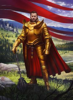 Fantasy Dwarf, Fantasy Warrior, Fantasy Rpg, Medieval Fantasy, Fantasy Character Design, Character Concept, Character Inspiration, Character Art, Concept Art