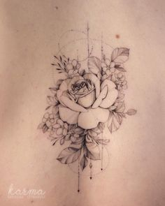 iphone 11 wallpaper - Everything About Women's Girly Tattoos, Back Tattoos, Line Tattoos, Flower Tattoos, Small Tattoos, Cool Tattoos, Tatoos, Piercing Tattoo, Arm Tattoo