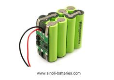 Customized 18650 Li Ion Battery Pack for Medical ICU Monitor Suppliers & Manufacturers & Factory - Wholesale Price - Sinoli Electronic Diy Electronics, Electronics Projects, Batterie Lithium, Electronic Engineering, 18650 Battery, Arduino Projects, Lead Acid Battery, Medical, Technology