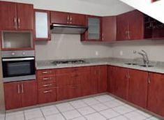 Cocinas de estilo moderno por Amarillo Interiorismo