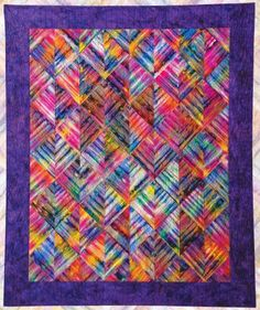 30+ Easy Quilt Block Tutorials - | Quilt, Easy quilts and Tutorials : striped fabric quilt patterns - Adamdwight.com