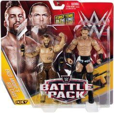 WWE Macho King Randy Savage Basic assortiment série 76 Figurine Mattel