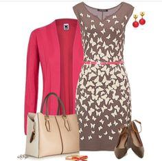 Dear Stylist... I LOVE this dress