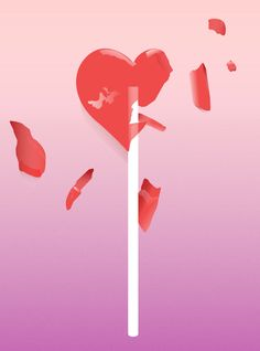 How To Really, Truly Get Over A Breakup #refinery29  http://www.refinery29.com/broken-heart-how-to-get-over-a-breakup