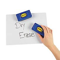 Mini Dry Erase Boards