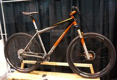 NAHBS 2013: Vendetta, Form Cycles & Don Walker