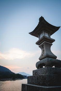 廣島。宮島。嚴島神社 by ViktorLeung on Flickr.