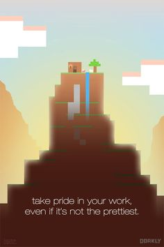 The Great Life Lessons That We Can Learn From Video Games. Lol, minecraft.....