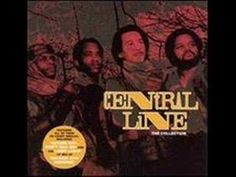 Central Line- Walking Into Sunshine