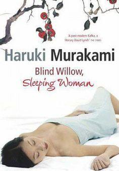 Blind Willow, Sleeping Women (Haruki Murakami)