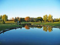 PRINCE ALBERT | Cooke Municipal Golf Course, Prince Albert, Saskatchewan