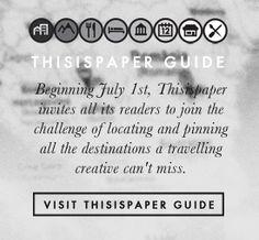 Thisispaper Magazine
