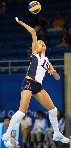 Logan Tom, USA Volleyball