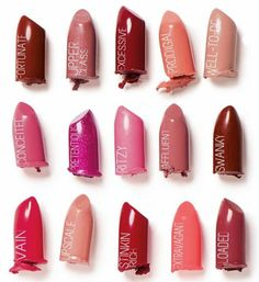 Check these Lipsticks out! The colours are amazing. What's your pick?  katesyounique.com