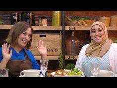Khabaya ben brim gateau au pomme gateau au citron - Samira tv cuisine youtube ...