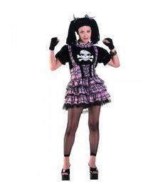 Gothic στολή ενηλίκων Sexy & Trendy στολές
