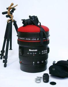 Canon 8-15mm Lens Stool – Le tabouret des photographes ! | Ufunk.net
