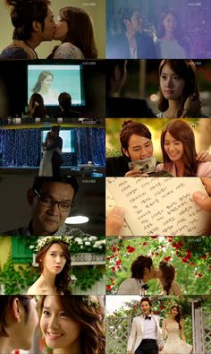 [SPOILER] Love Rain's _____ ending + Happy Birthday to YoonA #allkpop #kpop