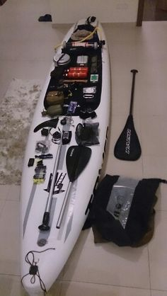 Kayak kit