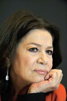 ღღ Schauspielerin Hannelore Elsner