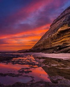 J U C - S E T S A fire in the sky as the day concludes on Victoria's Surf Coast - the perfect way to get back shooting again. #3228 @visitgreatoceanroad #seegor #greatoceanroad #surfcoast #janjuc #torquay #victoria #visitmelbourne #melbourne #lifeofadventure #livefolk #australia #sunset #outside_project #naturewelove #sony #a7r by jamesmcphotography