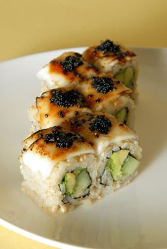 SNAPPY SUSHI: Best Sushi - Casual
