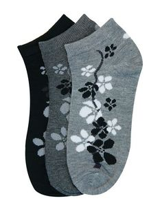 Women's (12 Pairs) Low Cut Patterned... $12.99 #topseller
