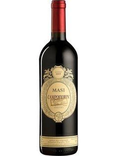 Masi Campofiorin Rosso del Veronese