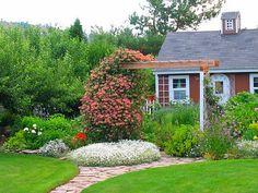 Beautiful - #garden #landscape